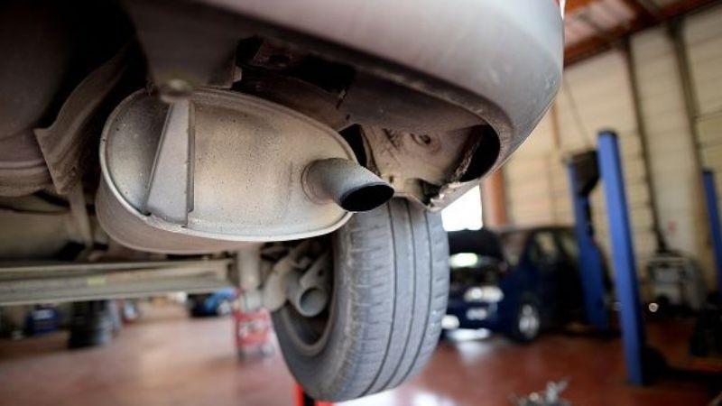 Sửa ống xả ô tô để đạt hiệu suất vận hành tốt nhất