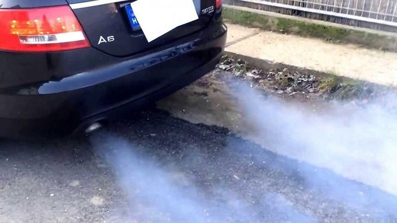 Hướng dẫn cách sửa ống xả ô tô đơn giản, dễ làm