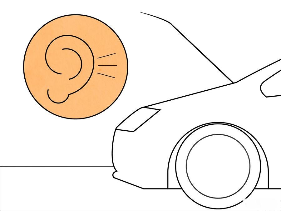 Kiểm tra động cơ ở chế độ chờ khi quay vòng trong chỉnh chế hòa khí ô tô