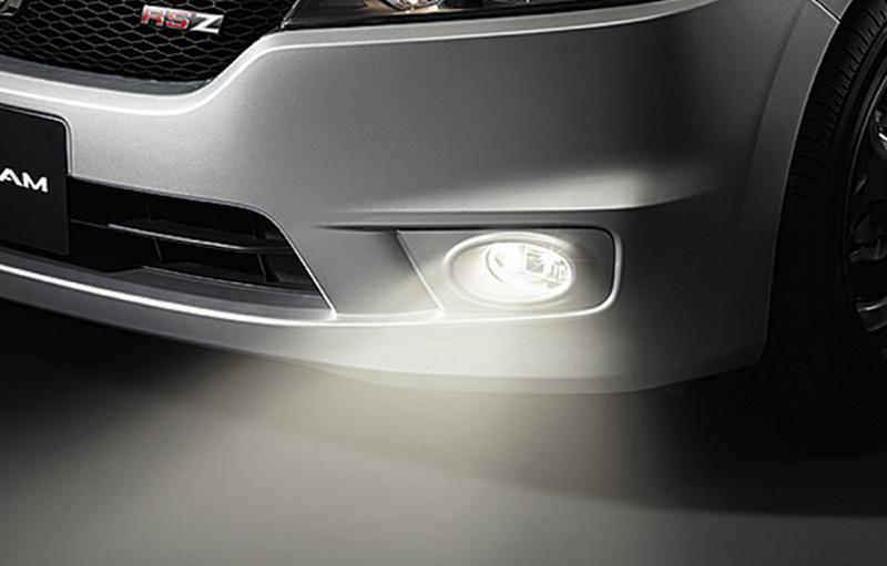 đèn gầm ô tô