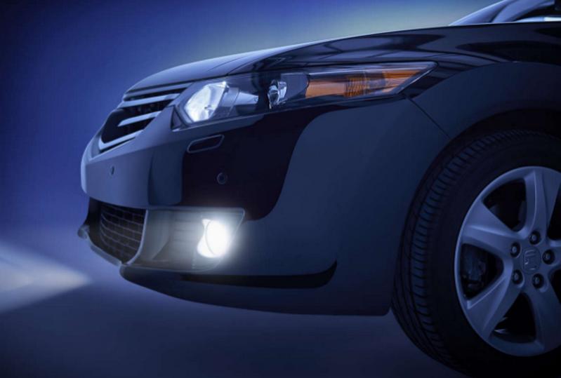 Cách khắc phục đèn gầm ô tô không sáng