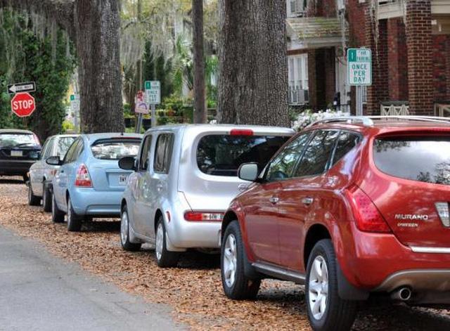 Hướng dẫn cách nhận biết xe thẳng lái chuẩn nhất