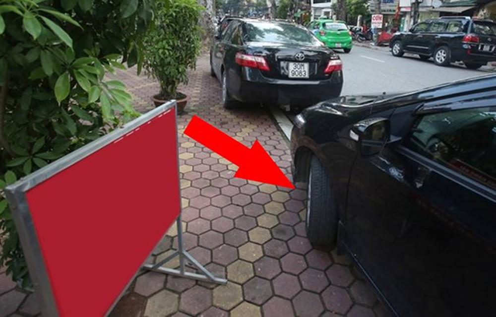 Biết cách nhận biết xe thẳng lái để đậu xe phù hợp nhất