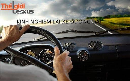 Kinh nghiệm lái xe ô tô đường dài, bạn đã đã sẵn sàng chưa?