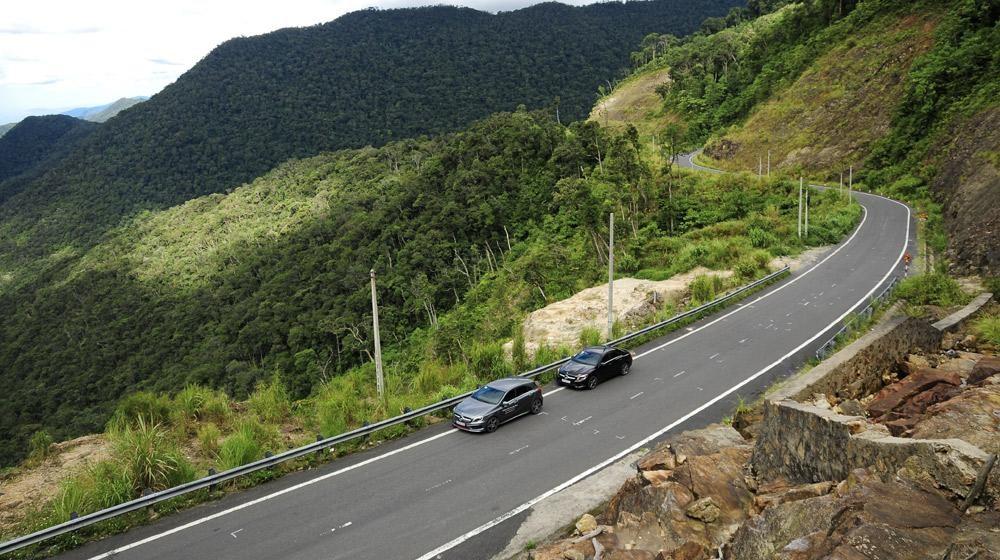 Kiểm tra an toàn xe là kinh nghiệm lái xe đường đèo cần thiết