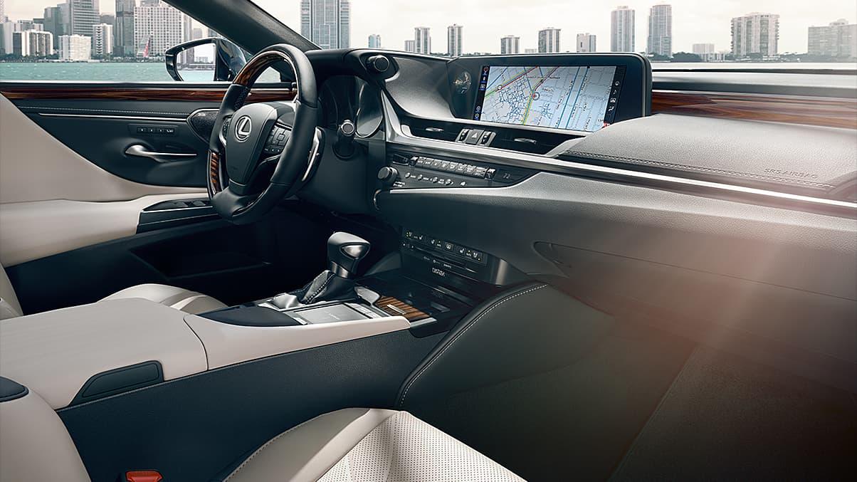Chi tiết thông số kỹ thuật Lexus ES300h 2019 nội ngoại thất động cơ kèm giá bán