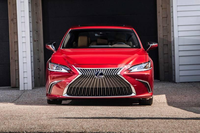 Đánh giá Lexus ES300h 2019: nội ngoại thất thông số giá bán