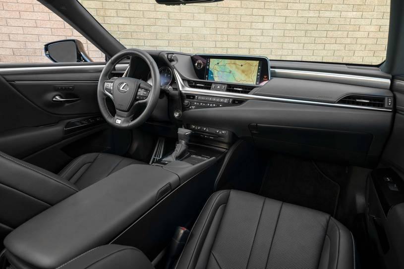 Lexus ES 350 2020