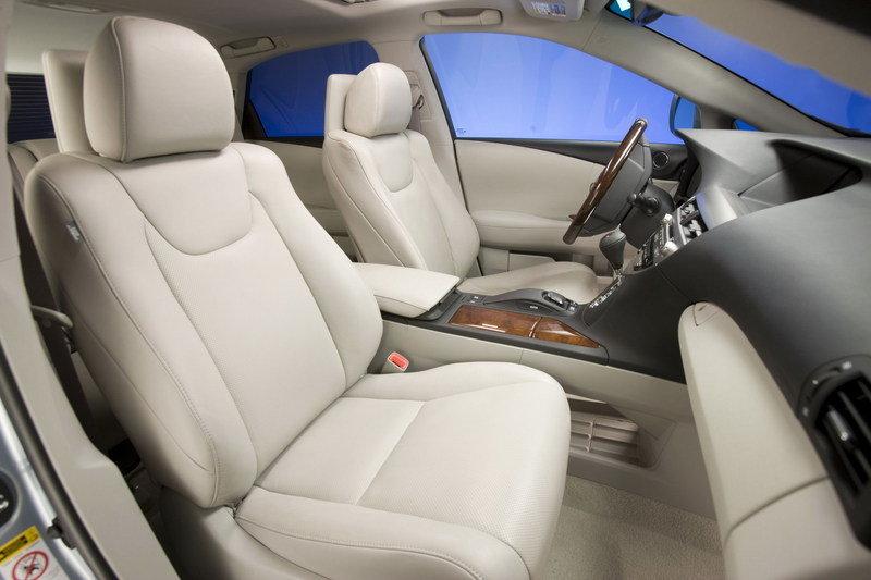 Giá Xe Lexus RX350 đời 2010: hàng ngon giá chỉ 1,5 tỷ đồng
