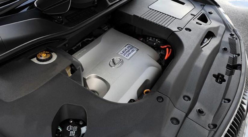 Lexus RX450h đời 2009 từ 1,3 tỷ đến 1,8 tỷ có đáng mua hay không