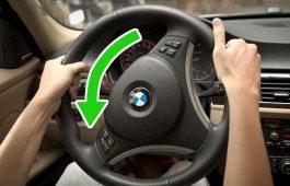 Cách đánh lái xe ô tô chuẩn xác khi muốn lái xe an toàn