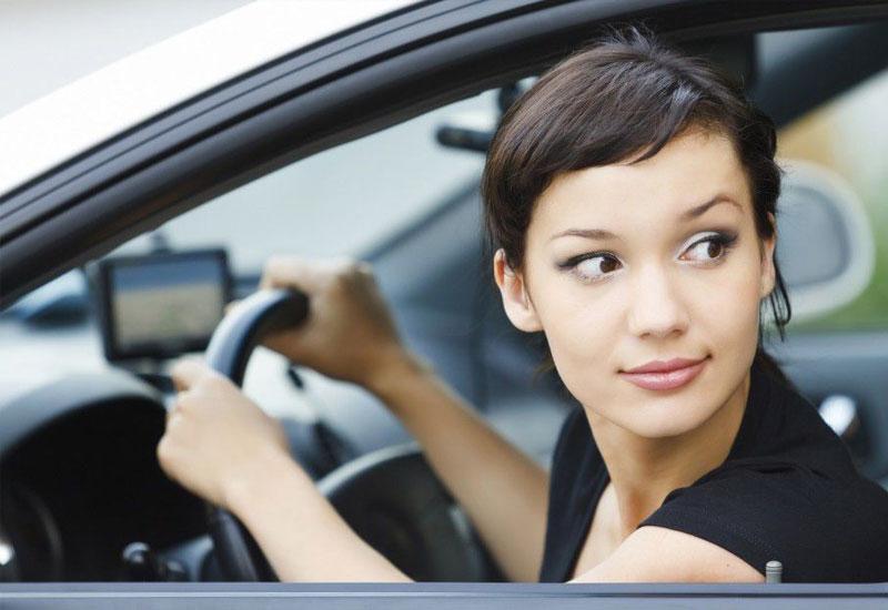 Quan sát bao quát khi lái xe là rất quan trọng