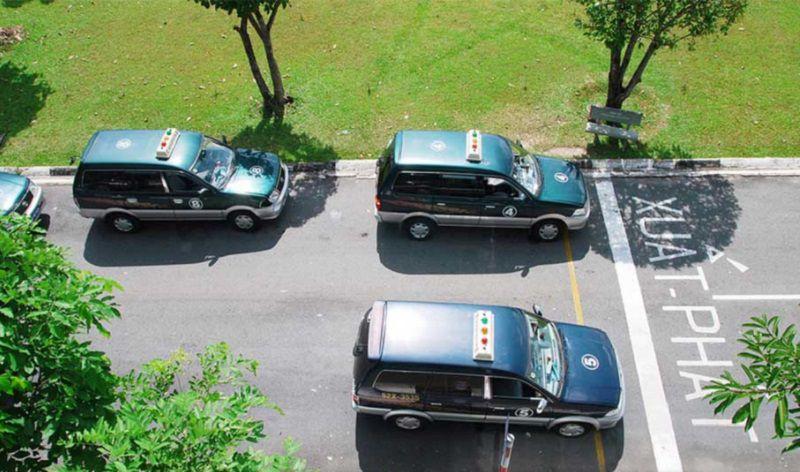 Hướng dẫn lái xe sa hình B2 với bài thi xuất phát