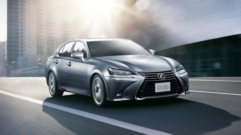 Lexus GS là mẫu xe Sedan hạng sang thuộc thương hiệu Lexus đến từ Nhật Bản