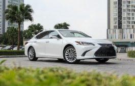Lexus ES250 2020
