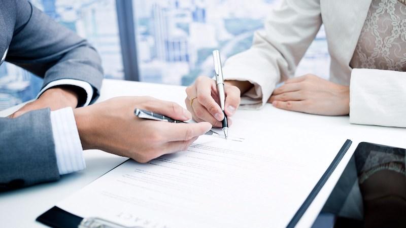 Quy trình và thủ tục đăng ký hợp đồng bảo hiểm