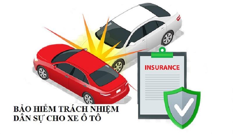 Bảo hiểm dân sự ô tô giúp bạn an tâm trên mọi hành trình