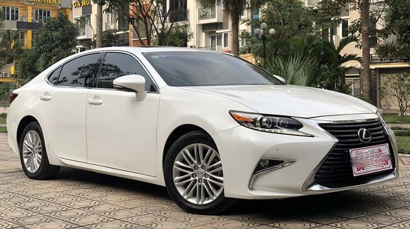 Lexus ES 250 phiên bản 2020