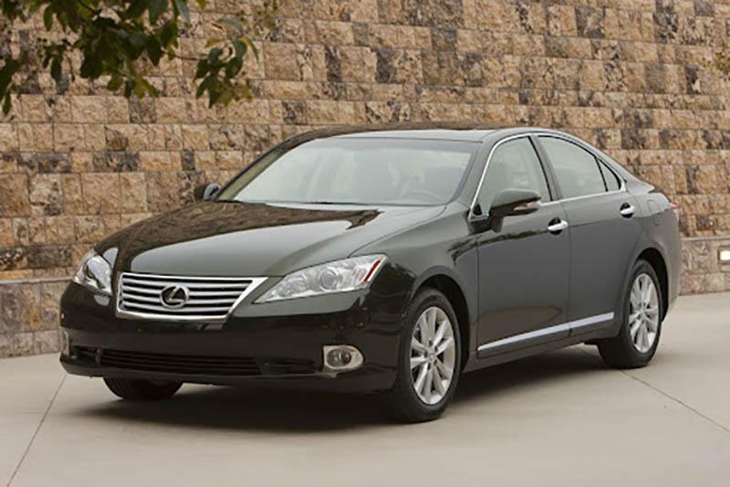 Lexus ES 350 đời 2014