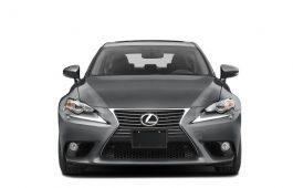Lexus IS250: Thông tin cơ bản và giá xe khi lăn bánh 2021