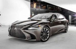 Thông tin chi tiết và bảng giá Lexus LS460L theo cập nhật mới nhất