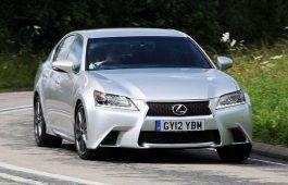 Thông tin xe Lexus GS250 2021: Bảng giá lăn bánh và đánh giá xe